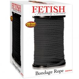 FETISH FANTASY BONDAGE ROPE...