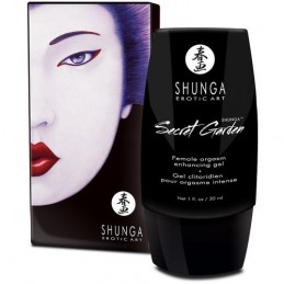 SHUNGA FEMALE ORGASM CREAM...