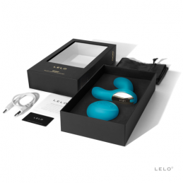 LELO HUGO PROSTATE MASSAGER...