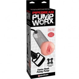 PUMP WORX FANTA FLESH PUSSY...