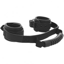 FETISH SUBMISSIVE CUFF WITH...