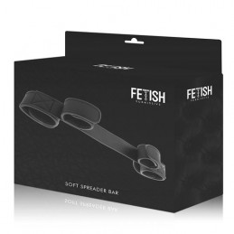 FETISH SUBMISSIVE SPREADER...