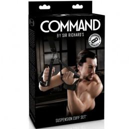 COMMAND SUSPENSION CUFF SET...