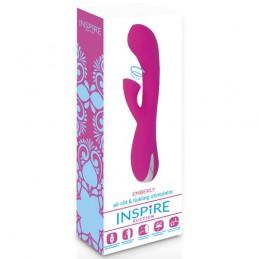 INSPIRE AIR CLIT & TICKLING...