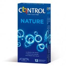 CONTROL NATURE ADAPTA...