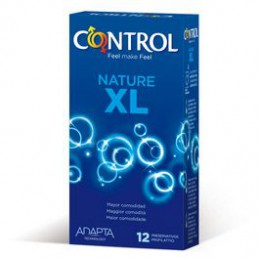 CONTROL ADAPTA NATURE XL 12...