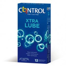 CONTROL XTRA LUBE NATURE 12...
