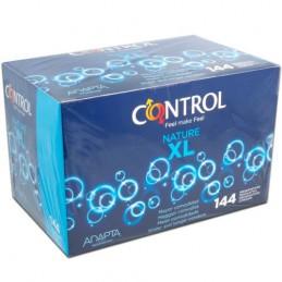 CONTROL NATURE XL CAJA 144...