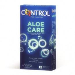 CONTROL ADAPTA ALOE CARE 12...