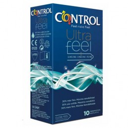 CONTROL ULTRA FEEL 30% MÁS...