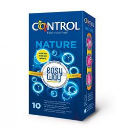 CONTROL NATURE EASYWAY 10 UDS.