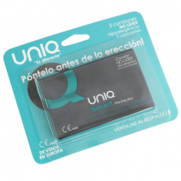 UNIQ SMART PRE-ERECTION...