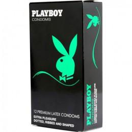 PLAYBOY CONDOM EXTRA...