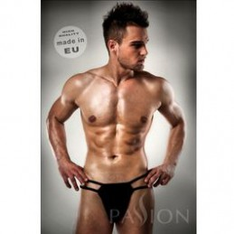 PASSION MEN THONG BLACK S/M...