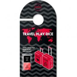 ARIA TRAVEL PLAY - JUEGO DADOS
