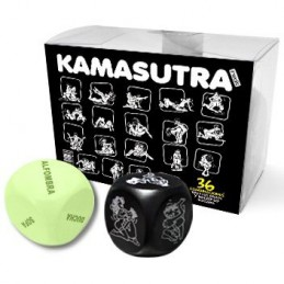KAMASUTRA DICE PLAY JUEGO...