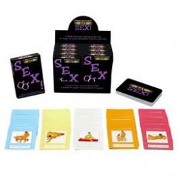 CARDS GAME GAY- JUEGO...