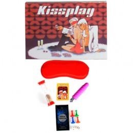 KISSPLAY - JUEGO ERÓTICO EN...