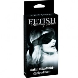 FETISH SATIN BLINDFOLD-...