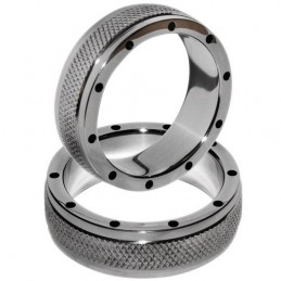 METALHARD COCK RING STEEL...