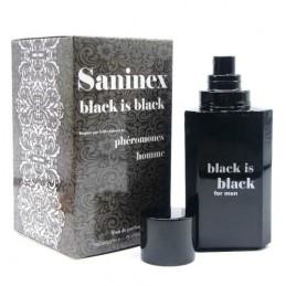 SANINEX - BLACK IS BLACK...