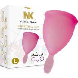 NINA CUP - COPA MENSTRUAL...