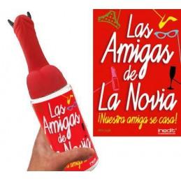 """BIBERÓN """"LAS AMIGAS DE LA..."""