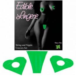 EDIBLE LINGERIE MINT -...