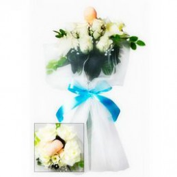 BRIDAL BOUQUET RAMO NOVIA...