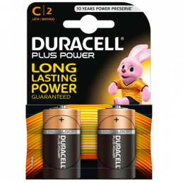 SIMPLY DURACELL POWER...