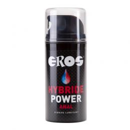 EROS HIBRIDE POWER ANAL...