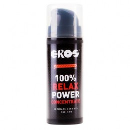 EROS 100% RELAX ANAL POWER MAN