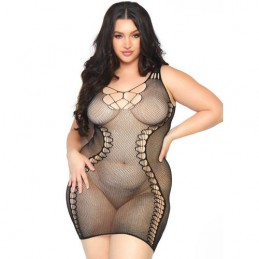 LEG AVENUE HOURGLASS MINI...