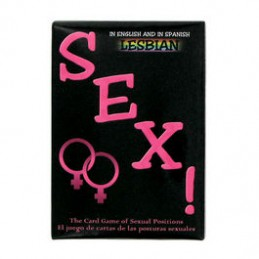 CARD GAME SEXUAL POSITIONS...