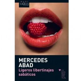 MERCEDES ABAD- LIGEROS...