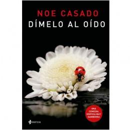 DÍMELO AL OIDO (NOVELA...