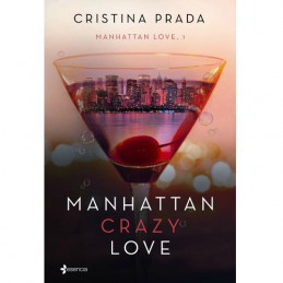 MANHATTAN CRAZY LOVE...