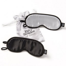 FIFTY SHADES SOFT BLINDFOLD...