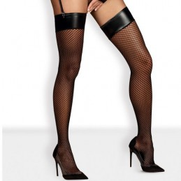 OBSESSIVE DARKIE STOCKINGS...