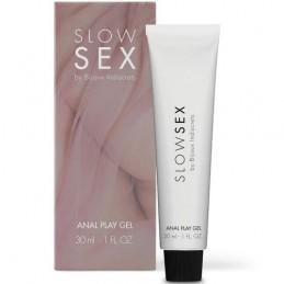 SLOW SEX ANAL PLAY GEL...