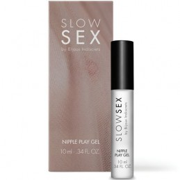 SLOW SEX NIPPLE PLAY GEL...