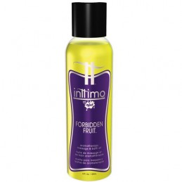 INTTIMO MASSAGE OIL...