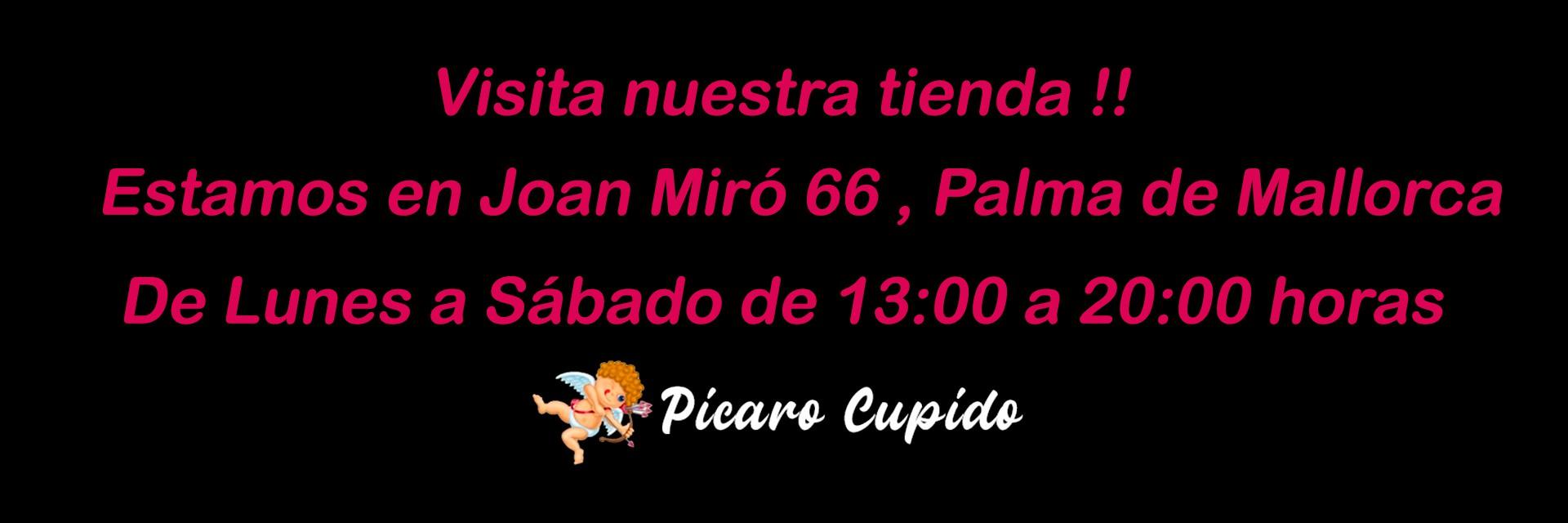 Horario Picaro Cupido